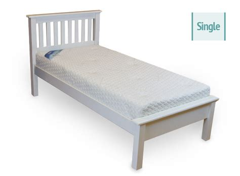Bed With Mattress by Single Bed Mattress