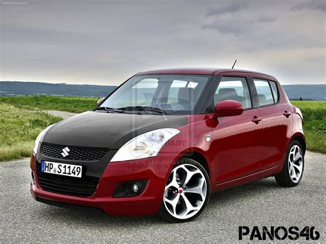 Are Suzuki Swifts Cars Wallpapers Background Suzuki Wallpapers Cars