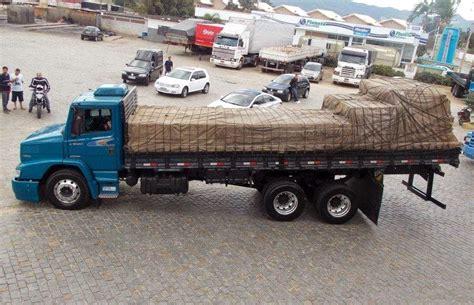 Topi Trucker Sao 018 distribui 231 227 o correta de cargas mais do que uma necessidade uma quest 227 o de seguran 231 a