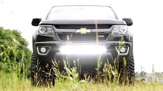 Light Bars For Truck by Best Led Light Bar Buyer S Guide 2017 Updated