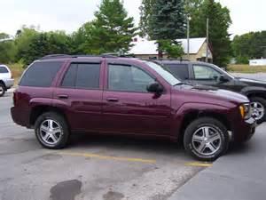 Chevrolet Trailblazer 2007 File Chevrolet Trailblazer 2007 Jpg