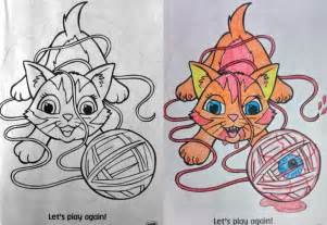 coloring corruptions hilarious coloring books for children seen from adults