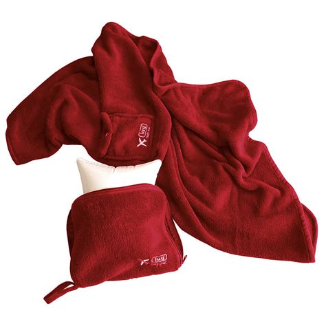 Travel Pillow And Blanket Sets by Lug Nap Sac Blanket And Pillow Travel Set The Green