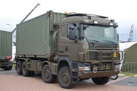 vehicle photos scania vau 165kn 8x8 wls royal