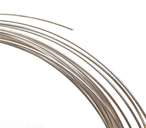 silver solder wire jewelry sol 845 10 wire solder silver 65 soft 20 1 ounce