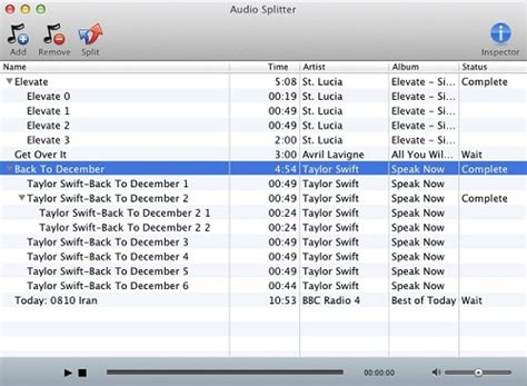 download mp3 faded free macsome audio splitter for mac os x split large aac or