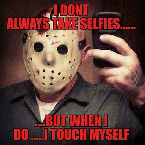 Jason Voorhees Memes - love it friday the 13th pinterest michael myers
