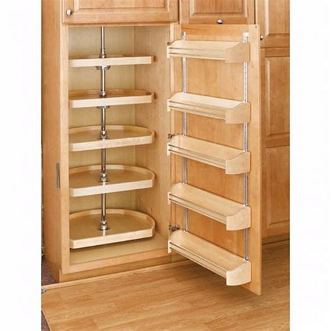 Wood Pantry Shelving Wood Pantry Shelving Systems 1901