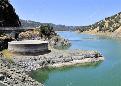 lake berryessa spillway lake berryessa spillway stock photo 169 doncon402 78658482
