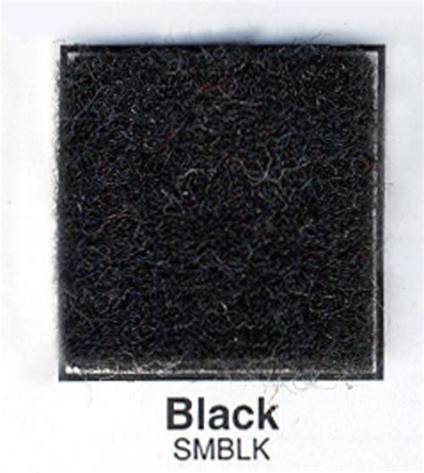 stinger smblk car audio multi pile black carpet