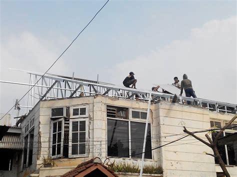 83  Atap Baja Ringanharga Atap Baja Ringankonstruksi Atap