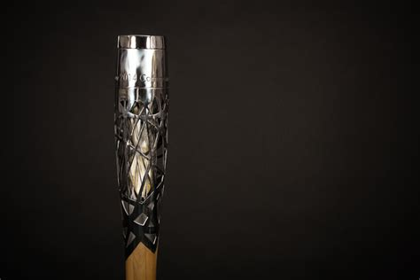 game design queens exclusive photos making of the queen s baton for the xx