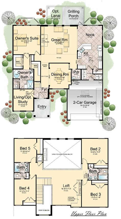 5 bedroom floor plans 1 awesome 5 bedroom floor plans 2 with apartments
