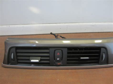 bmw used parts bmw air vent trim 9218552 used auto parts mercedes