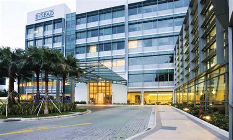 singapores  largest mba programmes  singapore