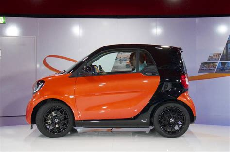 new 2016 smart car fortwo photos mileage mpg