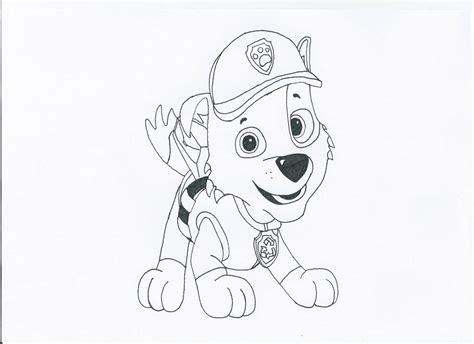 coloring pages paw patrol rocky rocky paw patrol coloring pages coloring pages