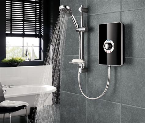 Shower For Electric Shower Choosing The Best Shower For Your Bathroom