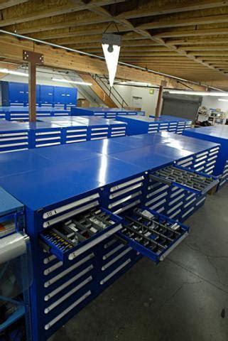 automotive parts storage drawers auto parts storage photo gallery vidmar