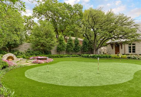 golf backyard practice astounding indoor practice putting green decorating ideas