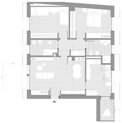 appartamenti bovisa trilocale b1 114 appartamento in vendita a bovisa