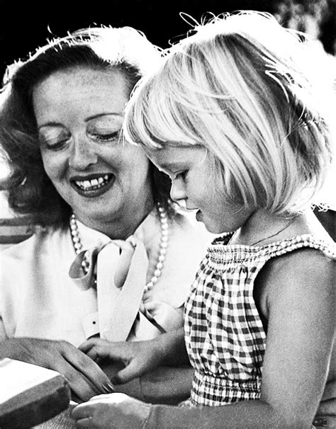 betty davis s daughter bette davis and her daughter barbara private lives i