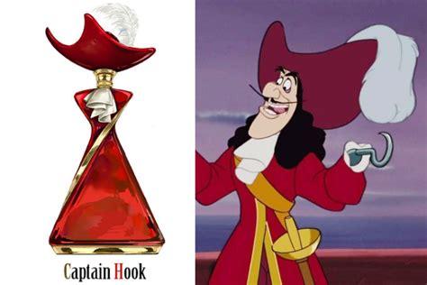 Disney Intip Samsung J2prime foto botol parfum kapten hook dari pan foto 4 dari 15