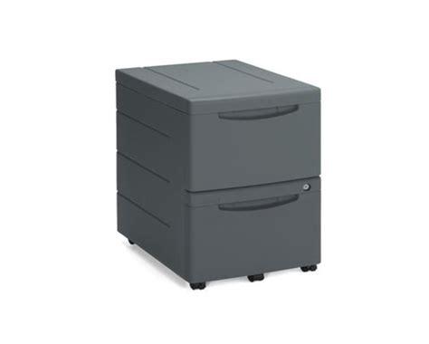 Under Desk Filing Cabinets Safco Under Desk Printer Stand Desk With File Storage