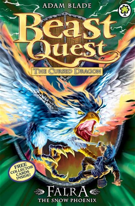 get a pattern book quest the quest wiki fandom powered beast quest series 14 82 falra the snow phoenix