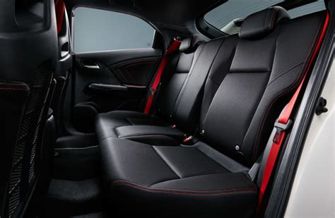 Type R Interior by Honda Civic Type R Interior 2017 2018 Best Cars Reviews