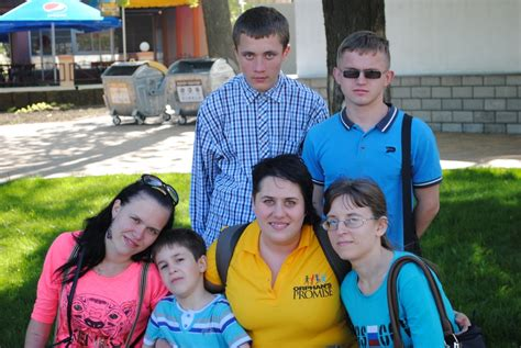 And Consider Themselves Orphans by Why Ukrainian Christians Are Closing Orphanages