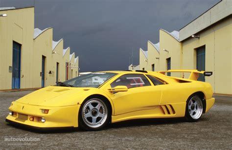 Lamborghini Diablo Horsepower Lamborghini Diablo Se 30 Quot Jota Quot Specs 1995 Autoevolution