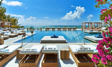 best hotels miami the 10 best hotels in miami to stay at purewow