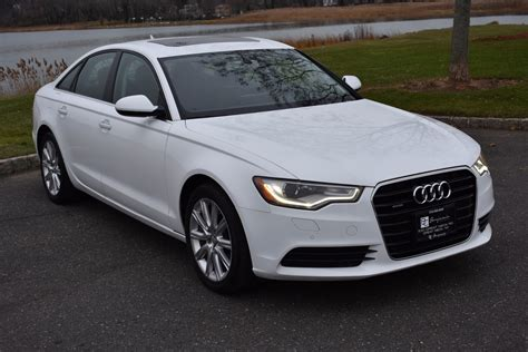 2013 audi a6 2013 audi a6 2 0t quattro premium plus stock 7338 for