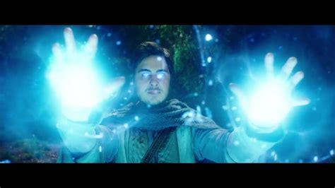 New Warcraft movie trailer shows the wizard Khadgar in