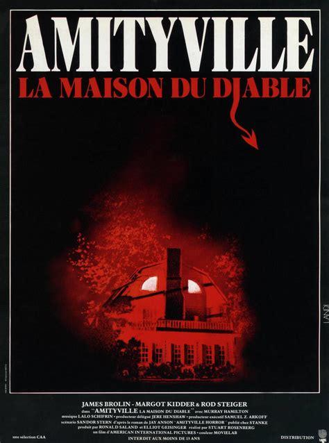 film horor amityville amityville la maison du diable film 1979 senscritique