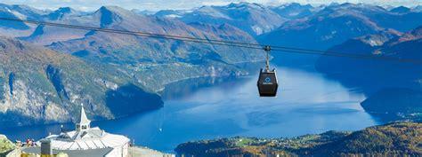 Misadventure In The Alps Part I by Touren Sightseeing Visit Alesund