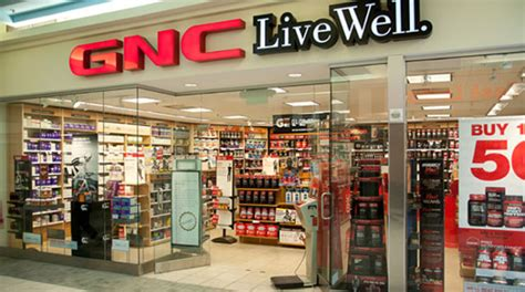 supplement vitamin store 7 reasons why gnc
