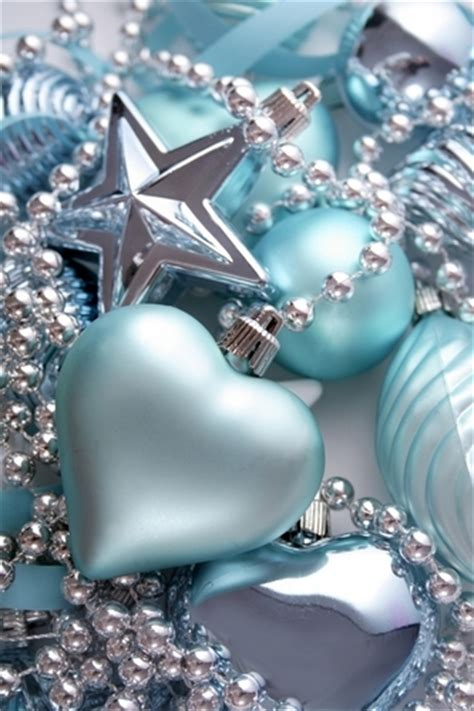 christmas images blue christmas ornaments hd wallpaper and