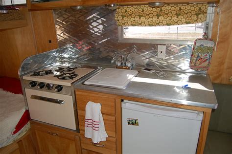 Rv Kitchen Cabinets by Rv Trailer Kitchen Cabinets Kitchen Cabinet Design