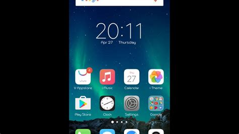 pattern lock vivo v5 how to set pattern lock in vivo y 55 s youtube