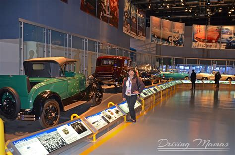 Ford Factory Tour by Home Of 2015 Truck Of The Year Ford Factory Tour In