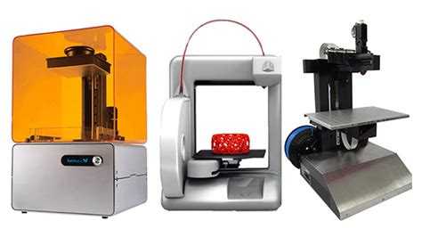 top 5 best 3d printers for home use 3d printer