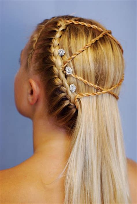 how to do medieval hairstyles magnificent medieval hairstyles