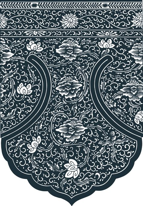 vintage ornament vector pattern free stock vector chinese pattern ornament no 2 oh so