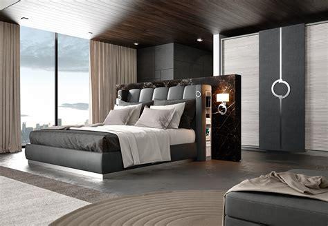 da letto stile moderno mood da letto collezione concept by caroti