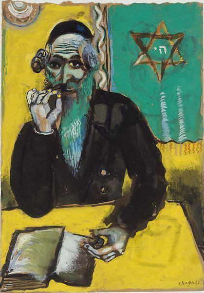 marc chagall  pinch  snuff  met