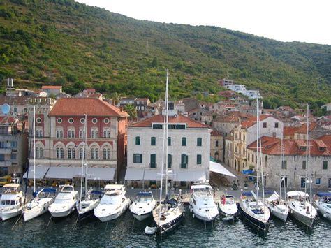porto croazia porto viaggi vacanze e turismo turisti per caso
