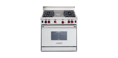 wolf gr364g wolf 36 quot gas range contemporary gas ranges and electric ranges by sub zero and wolf