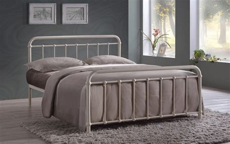 Time Living Miami Metal Bed Frame Mattress Online Bed Frames Miami